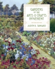 Gardens of the Arts and Crafts Movement - Book