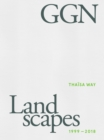 GGN: Landscapes 1999-2018 - Book
