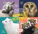 Animals Reviewed: Starred Ratings of Our Feathered, Finned and Furry Friends - Book