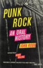 Punk Rock : An Oral History - eBook