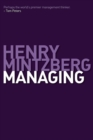 Managing - eBook