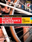 The Bicycling Guide to Complete Bicycle Maintenance & Repair : For Road & Mountain Bikes - eBook