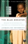 The Blue Sweater - Book
