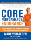 Core Performance Endurance : A New Training and Nutrition Program That Revolutionizes Your Workouts - eBook