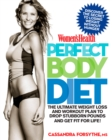Women's Health Perfect Body Diet : The Ultimate Weight Loss and Workout Plan to Drop Stubborn Pounds and Get Fit for Life! - eBook