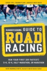 Runner's World Guide to Road Racing - eBook