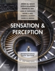 Sensation & Perception - Book