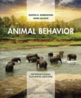 Animal Behavior - Book