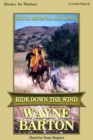 Ride Down The Wind - eAudiobook