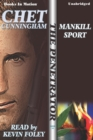 Mankill Sport - eAudiobook