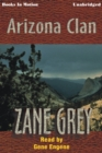 Arizona Clan - eAudiobook