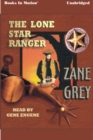 Lone Star Ranger, The - eAudiobook