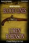Blood Lines - eAudiobook