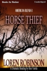 Horse Thief - eAudiobook