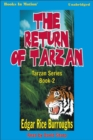 Return of Tarzan, The - eAudiobook