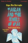 Tarzan And The Jewels Of Opar - eAudiobook