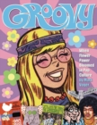 Groovy: When Flower Power Bloomed in Pop Culture - Book