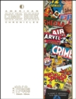 American Comic Book Chronicles: 1940-1944 - Book