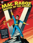 Mac Raboy: Master of the Comics - Book