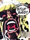 Kirby & Lee: Stuf' Said! (Expanded Second Edition) - Book