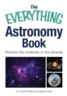 The Everything Astronomy Book : Discover the mysteries of the universe - eBook