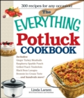 The Everything Potluck Cookbook - eBook