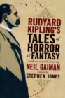 Rudyard Kipling's Tales of Horror and Fantasy - eBook