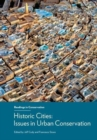Historic Cities - Issues in Urban Conservation - Book
