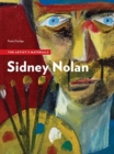Sidney Nolan - The Artist's Materials - Book