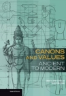Canons and Values - Ancient to Modern - Book