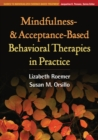 Mindfulness- and Acceptance-Based Behavioral Therapies in Practice - eBook