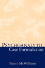 Psychoanalytic Case Formulation - eBook