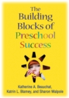 The Building Blocks of Preschool Success - eBook