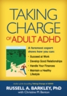 Taking Charge of Adult ADHD - eBook