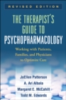 The Therapist's Guide to Psychopharmacology, Revised Edition : Working with Patients, Families, and Physicians to Optimize Care - eBook