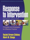 Response to Intervention, Second Edition : Principles and Strategies for Effective Practice - eBook