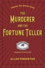 The Murderer and the Fortune Teller - Book
