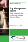 Top Management Team Impact on Organization - eBook
