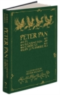 Peter Pan in Kensington Gardens - Book