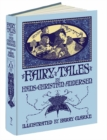 Fairy Tales by Hans Christian Andersen - Book
