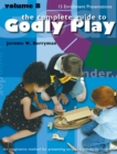 The Complete Guide to Godly Play : Volume 8 - eBook