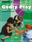The Complete Guide to Godly Play : Volume 1 - eBook