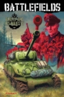 Garth Ennis' Battlefields Volume 5: The Firefly and His Majesty - Book