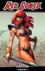 Red Sonja: Travels Volume 2 - Book