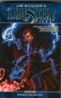 Jim Butcher's The Dresden Files Omnibus Volume 1 - Book