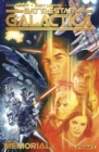 Battlestar Galactica Vol 1: Memorial - eBook