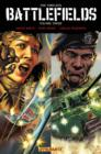 Garth Ennis' The Complete Battlefields Vol. 3 - eBook