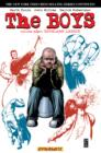 Garth Ennis' The Boys Vol. 8: Highland Laddie - eBook