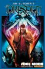 Jim Butcher's The Dresden Files: Fool Moon Vol. 1 - eBook