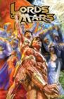Lords Of Mars Vol 1: The Eye Of The Goddess - eBook